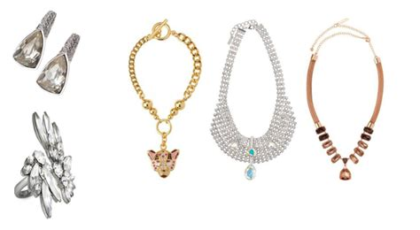 Julien Macdonalds Range Of Jewellery For H Samuel by Julien Macdonald Launches Jewellery Line On Qvc The Upcoming