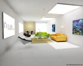 Interier Design by Interior Design Gallery Exotic House Interior Designs