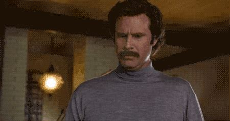 will ferrell you don t say that gif will ferrell anchorman gif find share on giphy