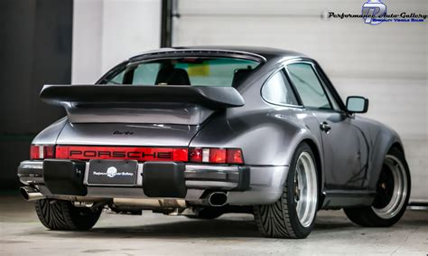 porsche 930 turbo for sale 930 turbo