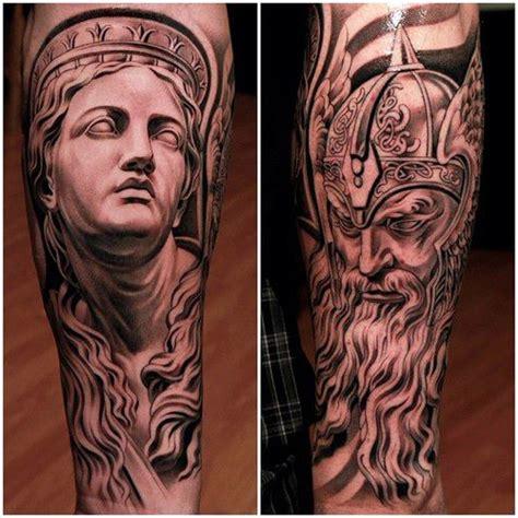 tattoo 3d viking tattoo viking