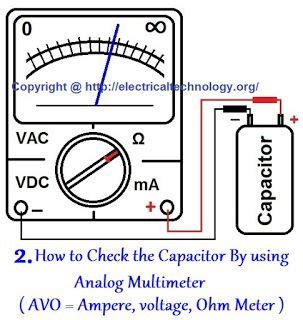 check capacitor on heat how to check a heat capacitor 28 images tang 01 heat capacity and calorimetry how to
