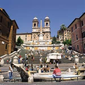 spanische treppe rom dnv touristik gmbh