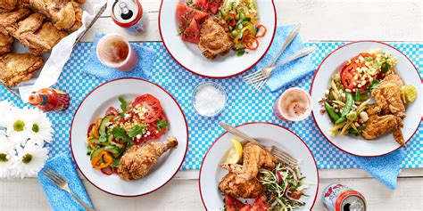 90 summer picnic recipes easy food ideas for a summer picnic