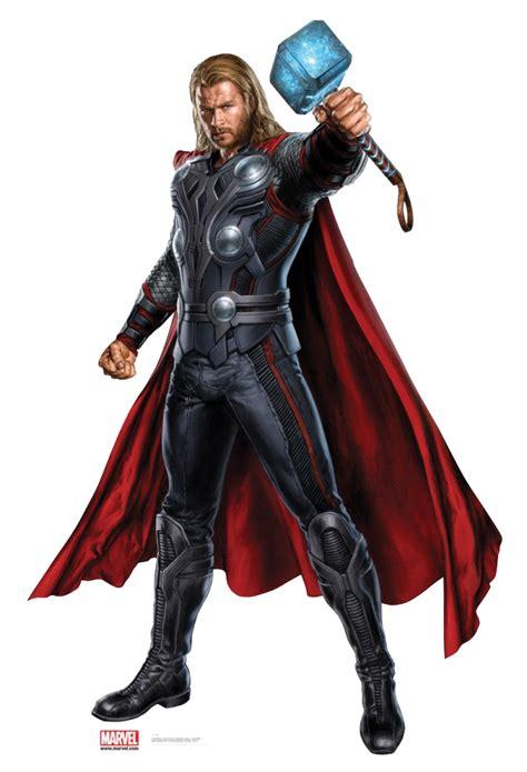 thor clipart thor marvel superheros clip png