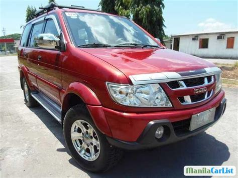 where to buy car manuals 2006 isuzu i 350 electronic toll collection isuzu crosswind manual 2006 for sale manilacarlist com 411023