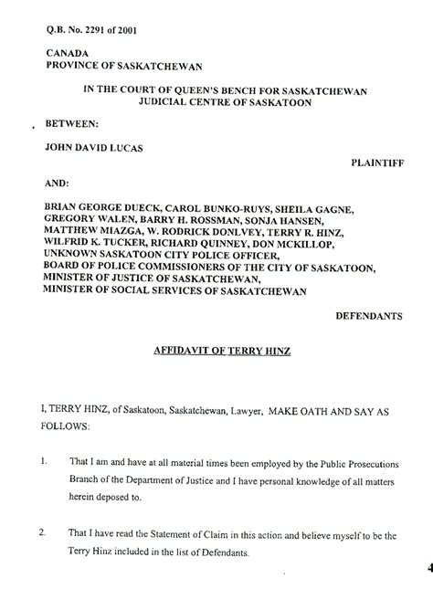 Affidavit Of Support Letter Of Employment Letter Of Affidavit Free Printable Documents
