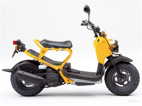 honda zoomer for sale document moved