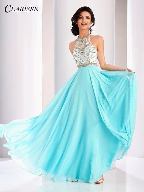 prom color ideas teal prom dresses 2018