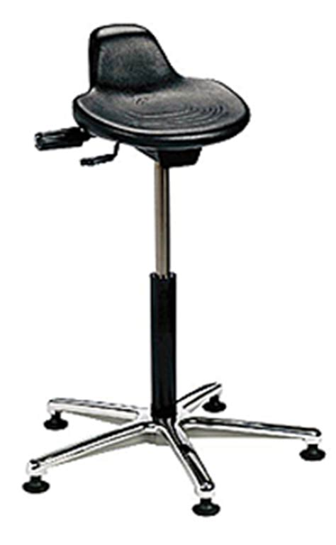 Sit Stand Work Stool by Sit Stand Stools Ergonomic Standing Aid Stool Sit