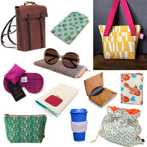 The Best Handmade Gifts - the best handmade gifts for who travel