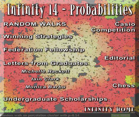 infinity 14 home