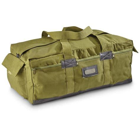 army duffle bag canada style israeli duffel bag 653001 duffle bags at