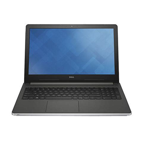 buy dell inspiron 5559 laptop i5, 4gb ram, 500gb hdd, dos