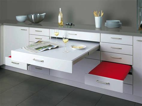 space saving kitchen design 1000 ideas about compact kitchen on pinterest compact