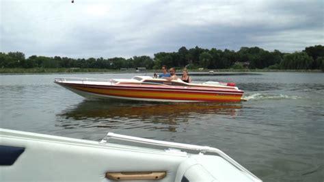 day cruiser jet boat elliminator day cruiser youtube