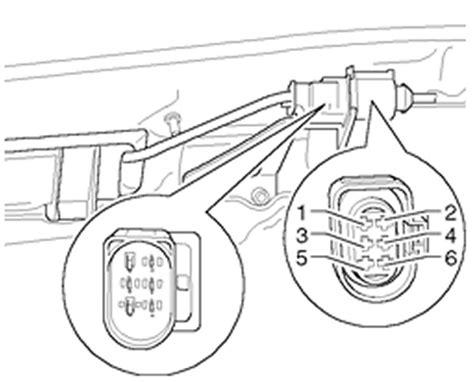 2001 audi a4 oxygen sensor wiring diagram