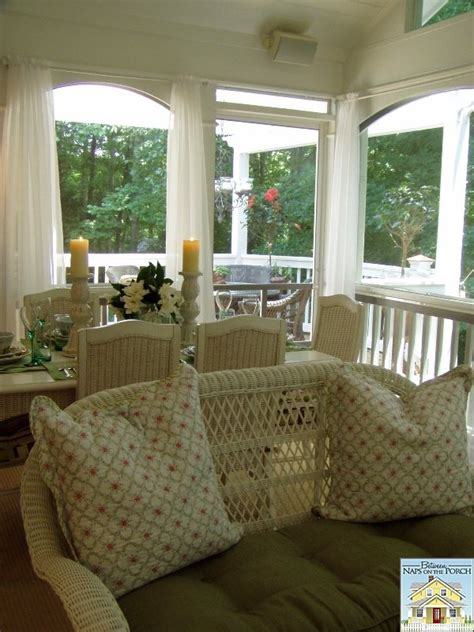 Sunroom Makeover Ideas Screened In Porches How Much Do They Cost To Build