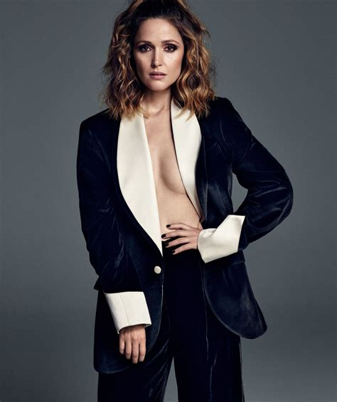 Rose Byrne   Harper's Bazaar   Rose Byrne   Pinterest   Rose byrne and Rose