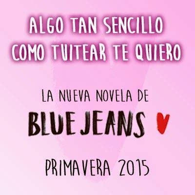 algo tan sencillo como la web de blue jeans algo tan sencillo como tuitear te quiero
