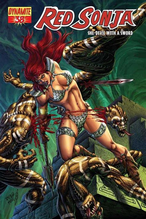 red sonja wikipedia red sonja 38 red sonja and the pirates part 4 issue