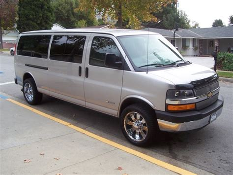 how cars work for dummies 2005 chevrolet express 1500 engine control 2005 chevrolet express 1500 html autos post