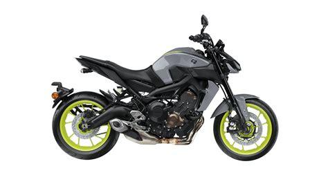 Motorrad Yamaha Mt 09 by Gebrauchte Und Neue Yamaha Mt 09 Motorr 228 Der Kaufen