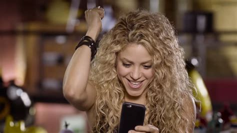 Shakira Gamis shakira s rocks is already a flop signaling trouble for driven mobile