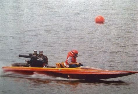 picklefork boat cole ch1 picklefork drag hydro 1978 for sale for 11 200