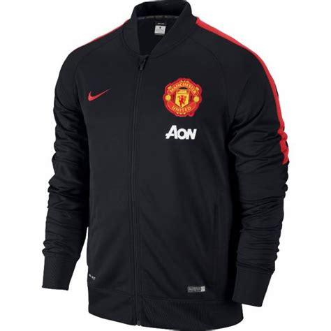 Sale Hoodie Zipper New Manchester United Sideline united jacket soccer plus international