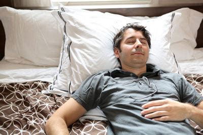 laid on the bed paroxysmal nocturnal dyspnea howstuffworks
