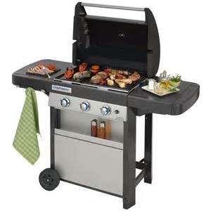Bbq L by Barbecue Class 3 L Barbecue 224 Gaz 2000015635 Achat