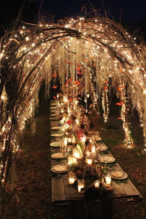 twinkle lights wedding twinkle lights