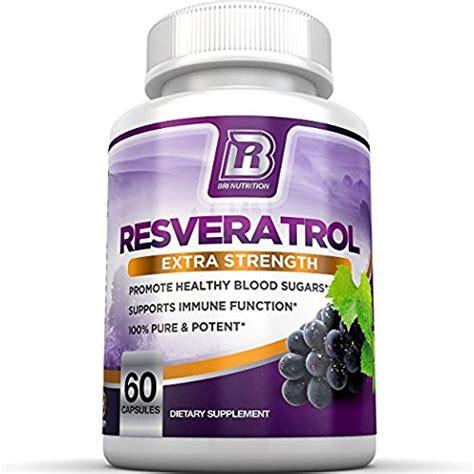 Healthy Care Resveratrol High Potency Isi 180 Capsules antioxidants pg2 wantitall