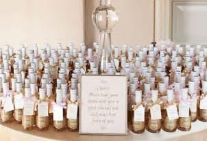 Inexpensive Centerpiece Ideas Do I Need Wedding Favors