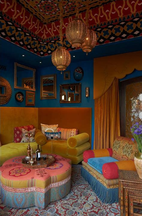 moroccan themed living room three must read tips for achieving a bohemian d 233 cor in