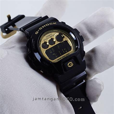 Jam Tangan Wanita Guess Bm Ori harga sarap jam tangan g shock dw6900cb 1 black gold ori bm