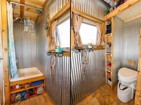 Tiny Home Interior how to mix styles in tiny home interior design