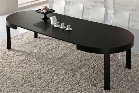 tavolo allungabile riflessi tavolo moderno allungabile riflessi zed acquistabile in