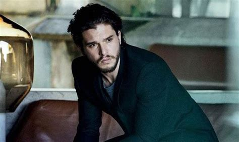Play Hair Style Kit by Of Thrones Kit Harington Smoulders In Jimmy Choo