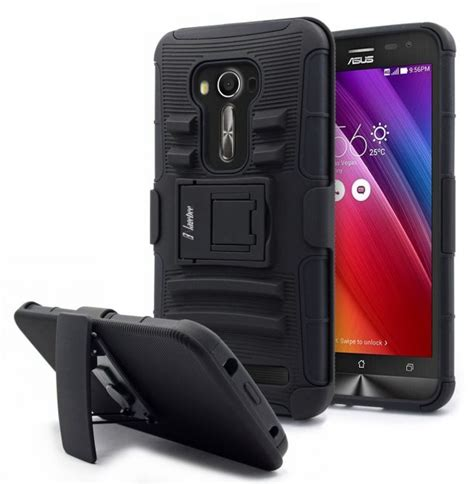 Zenfone Laser5 Casing Cover Armor Bumper Soft Silicone 10 best cases for asus zenfone 2 laser