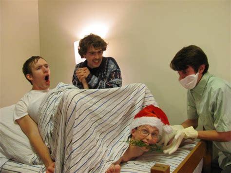funny diy christmas cards  holiday joy
