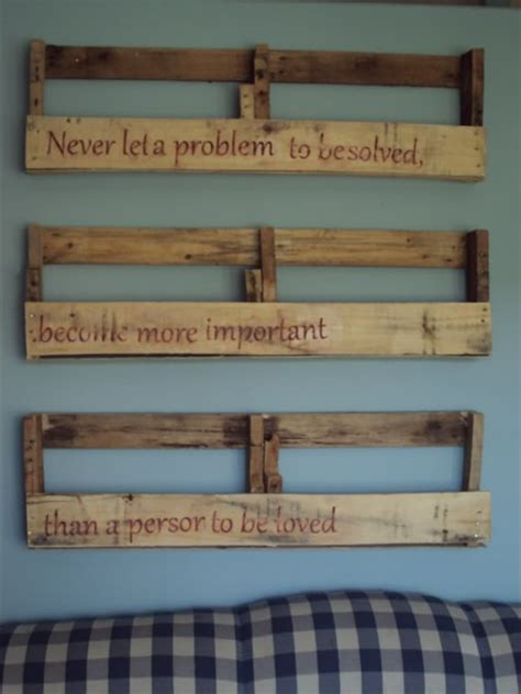 diy wooden pallet shelves with storage pallet furniture