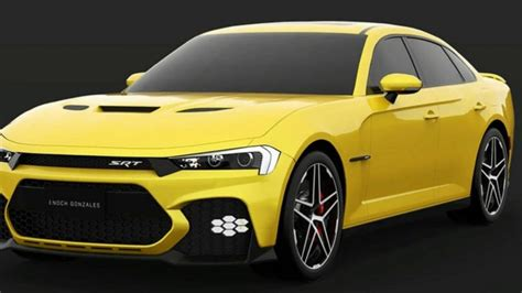 2019 Dodge Charger by 2019 Dodge Charger Review Trim Levels Price Engine