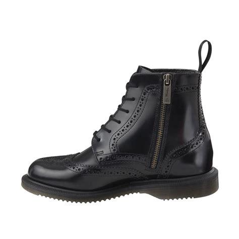 pro idee schuhe dr martens brogue boots 3 jahre garantie pro idee