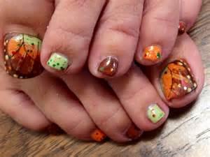 fall toenail colors fall nail nail toe nail