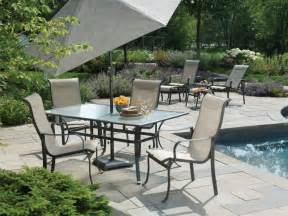 Prairie stone amp augusta hills collection from sears patio furniture