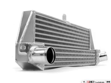 r56 jcw cooler forge fmintr58 uprated alloy intercooler for mini