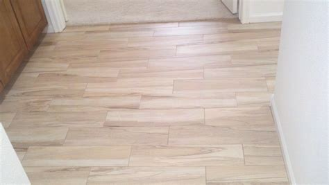 Nice Porcelain Tile Flooring Ideas #5: Interior-wood-look-porcelain-tile-planks-for-small-and-narrow-hallway-after-remodel-house-design-ideas-plank-that-like_ceramic-wood-like-floors_home-decor_home-decorators-coupon-code-cheap-decor-store.jpg
