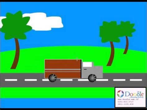 wallpaper animasi mobil bergerak animasi mobil mubarak doodle student youtube